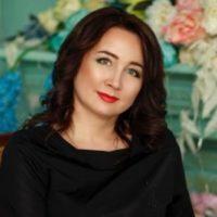 Юлия Бульбаш