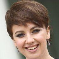 Анна Викулаева