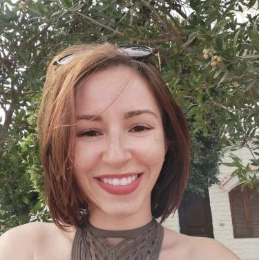 Марченко Ольга